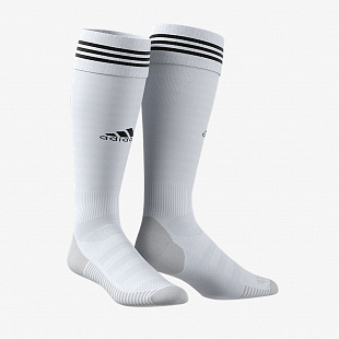 Гетры  adidas Adi Sock 18 - Clear Grey/Black