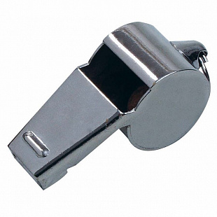 Свисток Select Referee Whistle Metal