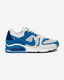 Кроссовки Nike Air Max Command - Lught Blue/Grey
