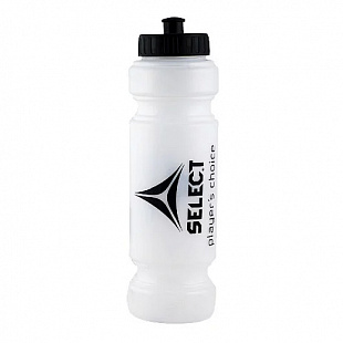 Бутылка для воды Select Drinking Bottle 750 ml - white