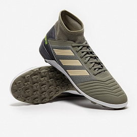 Шиповки Adidas Predator TAN 19.3 TF - Green