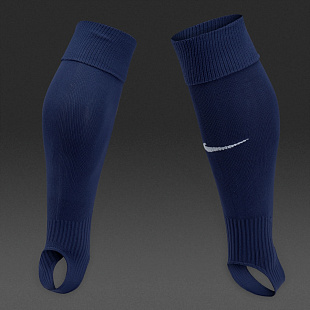 Гетры Nike Stirrup III Socks - Midnight Navy/White
