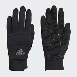 Перчатки Adidas TAN Soccer Street Gloves - Black