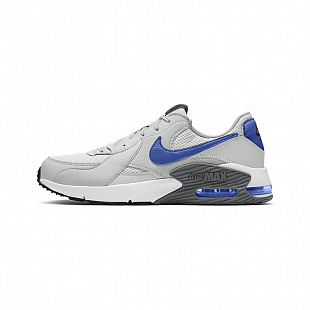 Кроссовки Nike Air Max Excee - Grey/Blue