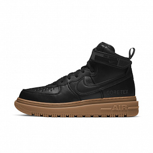 Ботинки Nike Air Force 1 GTX Boot - Black