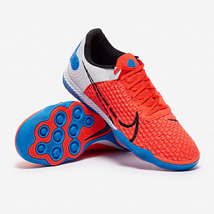Обувь для зала Nike Nike Reactgato - Bright Crimson/Black/Photo Blue