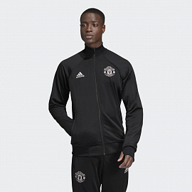 Куртка Adidas Manchester United Icon Jacket - Black