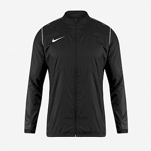 Ветровка Nike Rain Play Park 20 Jacket - BLACK/WHITE/WHITE