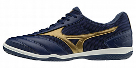 Обувь для зала Mizuno Morelia Sala Club IN - Dark Blue