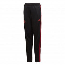 Брюки детские Adidas Real Madrid Training Pant - Black