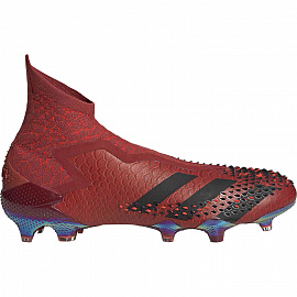 Бутсы Adidas Predator Mutator 20+ FG – Animal