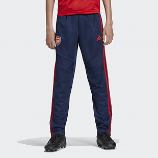 Детские брюки Adidas Arsenal Training Tracksuit Bottoms - Blue